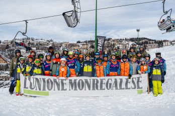Big Babol Italian Freeski Tour -  Snow Academy freeski day